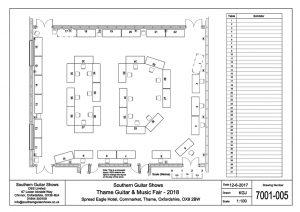 7001-005 SGS - Spread Eagle Thame - Floor Plan - Main Area (12-6-2017)